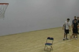 Dribble Moves Against a ChairDribblingBasketball Drills Coaching