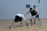 1v1 From the Post Drill Thumbnail