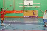 2 Balls - Catch and Pass Progression Drill Thumbnail