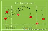 D1 - Dummy Loop Drill Thumbnail