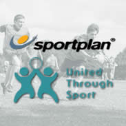 Sportplan gives Extra this Christmas with United Through Sport