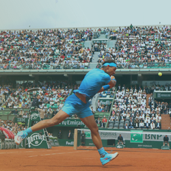 3 Top Tips For Clay and All Things Rafa