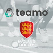 Teamo Becomes an Approved Provider for England Hockey