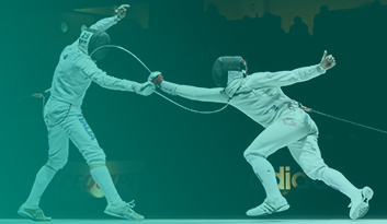 Welsh Fencing choose teamo!