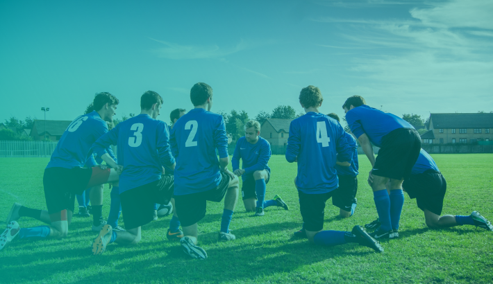 How Teamo can help your university sports team!