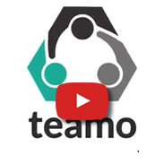 Why we built teamo!