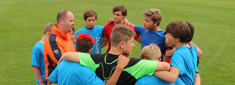 Does the outcome of your team's game affect your emotions?