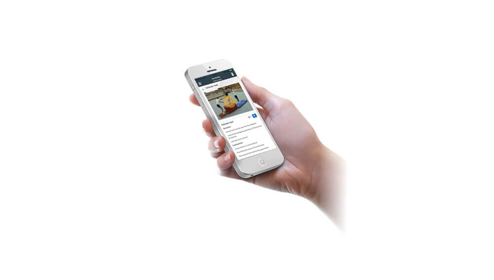Gymnastics Coaching Mobile App