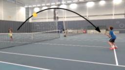50 volleys | Volley Drills