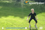 Fast feetSpeed FootworkAgility Drills Coaching