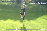 High SkipSpeed FootworkAgility Drills Coaching