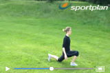 LungeSpeed FootworkAgility Drills Coaching