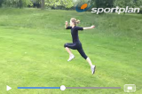 Bounding | Speed Footwork