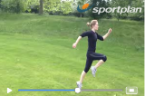 Lateral HopSpeed FootworkAgility Drills Coaching