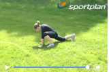 Hill climbersSpeed FootworkAgility Drills Coaching
