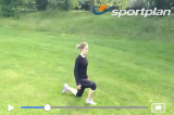 Walking lungeDynamic StretchingAgility Drills Coaching