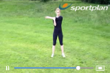 Shoulder stretch Drill Thumbnail
