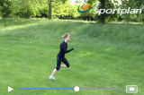 Change in speedSpeed FootworkAgility Drills Coaching