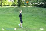 Running backwardsSpeed FootworkAgility Drills Coaching