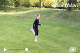 Heel Flicks | Speed Footwork