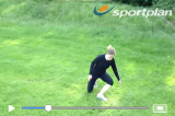 Reverse lungeDynamic StretchingAgility Drills Coaching
