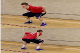 Squat Rotations- Dynamic Warm-up Drill Thumbnail