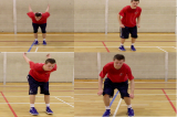 Square Jumping- Plyometrics Drill Thumbnail