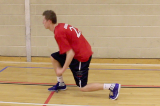 Lunge Jumps Drill Thumbnail