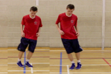 Side to Side- Foot SpeedPlyometricsAgility Drills Coaching