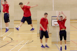 Vertical Jumps- Dynamic Warm-up Drill Thumbnail