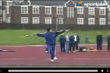 Javelin CrossoverJavelinAthletics Drills Coaching