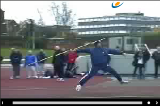 Carrying the Javelin Drill Thumbnail