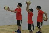 Finger Tip ControlBasic Ball HandlingBasketball Drills Coaching