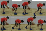 1 Leg  Both LegsAdvanced Ball HandlingBasketball Drills Coaching