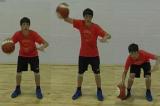 Ball Handling Drill Thumbnail