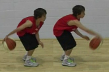 Forward and Back Dribble Drill Thumbnail