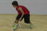 Around the ankleBasic Ball HandlingBasketball Drills Coaching