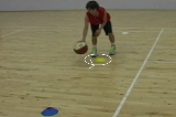 Cone DribblingBasic Ball HandlingBasketball Drills Coaching