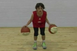 2 ball bounceAdvanced Ball HandlingBasketball Drills Coaching