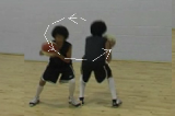 Wall Pass with footworkFootwork and MovementBasketball Drills Coaching