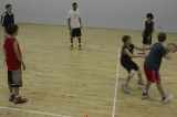 Circle pass with DefenderPassingBasketball Drills Coaching