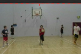 3 Man Runner Passing DrillPassingBasketball Drills Coaching