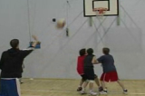Competitive Rebounding2 v 1Basketball Drills Coaching