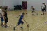 Cat and MouseDribbling RelayBasketball Drills Coaching