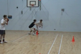 Defensive Denial DrillFootwork and MovementBasketball Drills Coaching