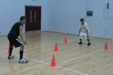 Slide Race DrillDefenseBasketball Drills Coaching