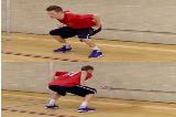 Squat Rotations- Dynamic Warm-up Drill Thumbnail