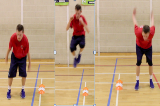 Lateral JumpsFitnessBasketball Drills Coaching