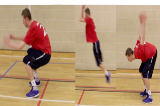 Broad JumpFitnessBasketball Drills Coaching