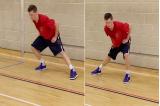 Groin StretchFitnessBasketball Drills Coaching